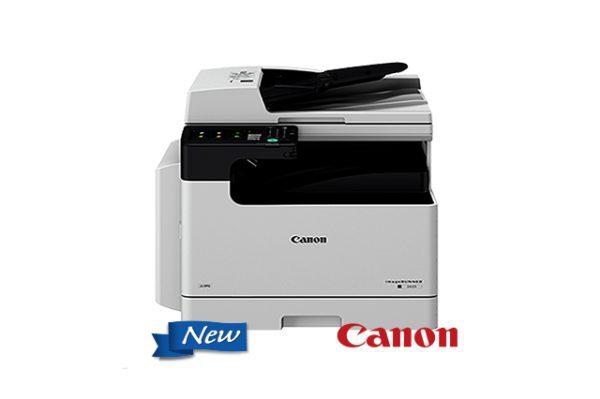 Canon iR 2425dadf