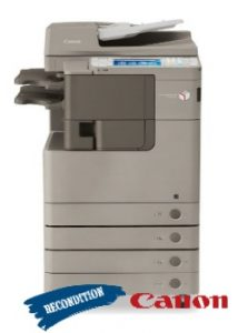Jual Mesin Fotocopy di Serpong Utara