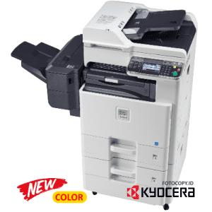 Harga Mesin Fotocopy Kyocera