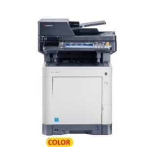 Sewa-printer-warna-kyocera-green