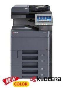 Sewa mesin Fotocopy warna TASKalfa-2552ci-tangerang
