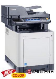 Sewa Fotocopy Warna Kyocera ECOSYS M6535cidn